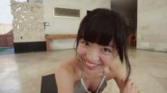 #13 朝倉ゆり「チャンティック〜ゆりんこの夏」/動画