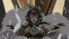 第11話 「剣に生き、剣に斃れ」/動画