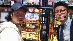#155 パチスロ〜ライフ・品川区大崎★前編/動画