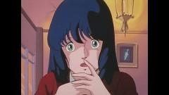 第9話 ミス・マクロス/動画