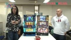 #33 トーキングヘッド/マッスルが沖に5番勝負を挑む!/動画