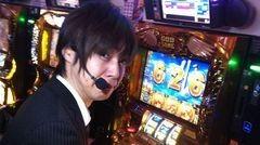 #48 シン太郎/ミリオンゴッド-神々の凱旋-/動画