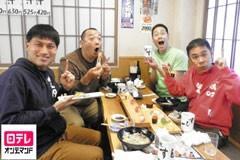 #8 築地で海外ドラマみまくりの旅1/動画