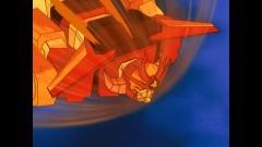 第34話 エン、成層圏で戦う/要塞宇宙人 パット星人 登場/動画