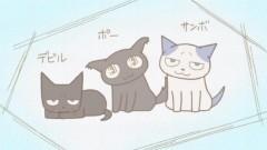 #21 ポーちゃんのお口/こわいのじゃ〜/動画