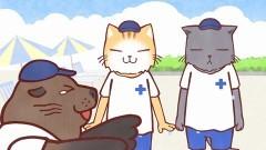 第5話 プールスタッフのお兄さん!/動画
