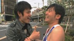 オジンオズボーン「やんちゃ漫才」/動画
