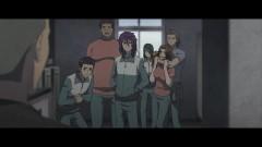 #7 「どん底での決意」/動画