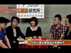Pブレスト確変研究所 2011秋ホール事情と打ち手の勝ち方/動画