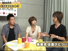 Pブレスト確変研究所 2012秋/動画