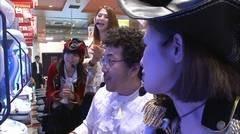 #13 船長タック4th/凱旋/マジェプリ/動画