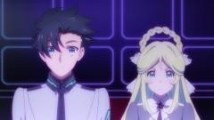 episode 02 天才か 愚者か / Genius or Fool/動画
