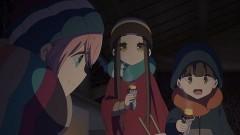 第8話 ひとりのキャンプ/動画