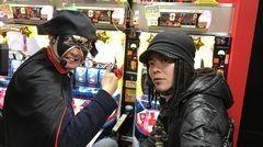 #36 萌えカイ/パチスロ涼宮ハルヒの憂鬱/動画