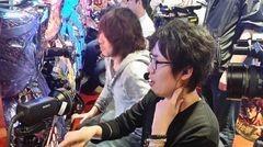 #12 DXバトル/パチスロ北斗の拳 強敵/動画