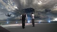 スカイライン-征服-/動画