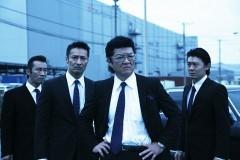 裏社会の男たち 第三章/動画