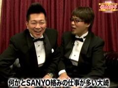 大崎一万発&ヒロシ・ヤングの『イカした台アワード2011』/動画