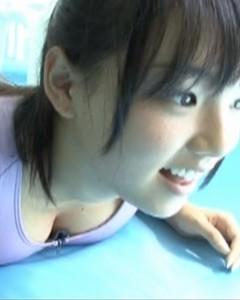 #14 篠崎愛「約束」/動画