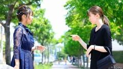 Station3 森ノ宮駅 「別れをなびかせて歩く」/動画
