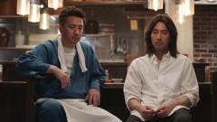 #9特製ハンバーガー3&蛤の酒蒸し1/動画