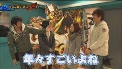 #73 ペアパチ/水戸黄門III/銭形でんぱ/GANTZ/ヱヴァ11/動画