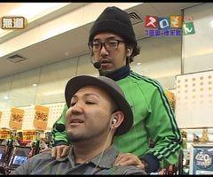 #5 魚拓&塾長のスロもん新鬼武者/動画