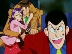 ルパン三世 炎の記憶 〜Tokyo Crisis〜/動画
