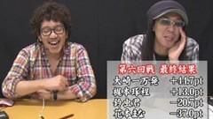 #43 沖と魚拓の麻雀ロワイヤル【後半戦】/動画