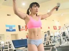 #13 才木玲佳「マッスルエンジェル」/動画
