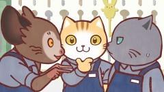 第9話 カギ屋のお兄さん!/動画