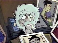第9話 浮世絵ブルースはいかが/動画