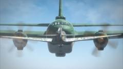 第10話 「情け無用の爆撃機」/動画