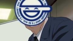第4話 視覚素子は笑う INTERCEPTER/動画