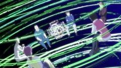 第9話 ネットの闇に棲む男 CHAT! CHAT! CHAT!/動画