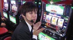#58 シン太郎/ハッピージャグラーVII/動画