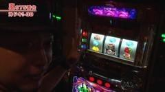 #374 嵐・梅屋のスロッターズ☆ジャーニー/北海道★二戦目前半/動画