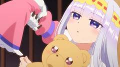 第2夜 姫と怒りのモフモフ/動画