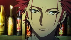 Episode5 メモリー・オブ・レッド 〜BURN〜 #2/動画