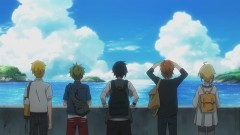 第8話 海・合宿・315の夏!/動画