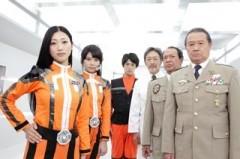 地球防衛未亡人/動画