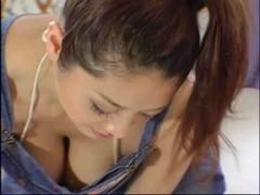 #14 相澤仁美「やわらかく包まれて」 /動画
