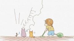 #8 迷子ぼん-4/迷子ぼん-5/動画