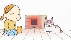 #24 ストーブ/指トコトコ/動画
