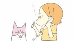 #32 もん電話/くちげんか/動画