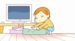 #47 ざぶとん攻防/心をこめて/動画