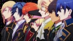 Op.12 Three shining stars/動画