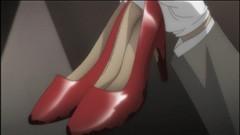 case14 赤いハイヒールの女/動画