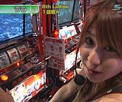 #105 S-1GRAND PRIX「Ladies GP」1回戦Aブロック後半/動画