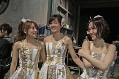 DOCUMENTARY of AKB48 NO FLOWER WITHOUT RAIN 少女たちは涙の後に何を見る?/動画